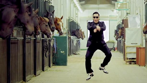 Книга рекордов Гиннеса 2011, 2012, 2013 - Страница 4 Psy