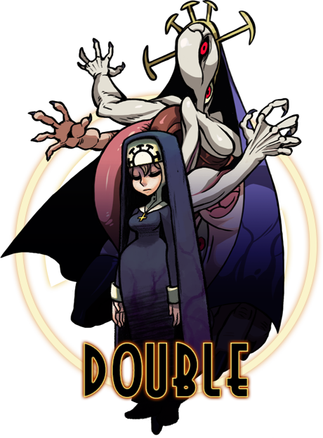[Multi] Skullgirls Double
