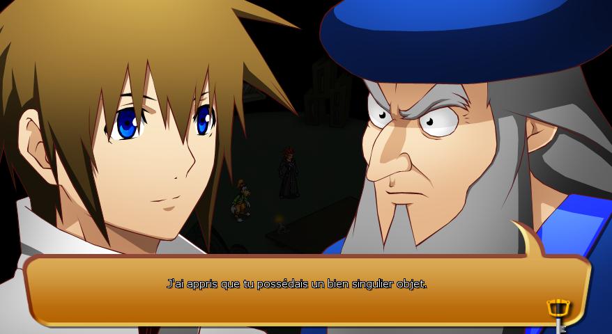 Kingdom Hearts Rebirth 2 01