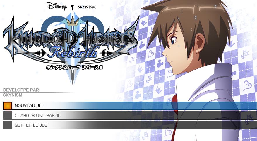 Kingdom Hearts Rebirth 2 - Page 9 000