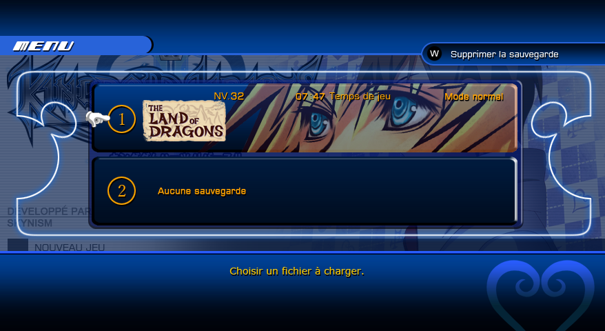 Kingdom Hearts Rebirth 2 - Page 9 001