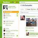 شرح تغيير ستايل الفايس بوك بالصور – Mozilla FireFox 3