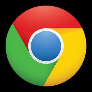 تغيير شكل بروفايل الفيس بوك بكل سهولة Google_Chrome_logo-300x300