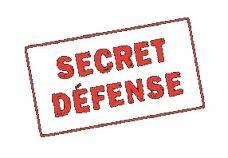 Les OVNI et la Défense Secret-defense