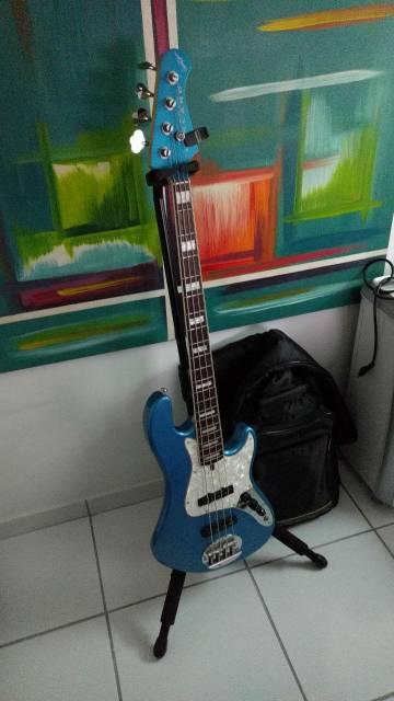 Mostre o mais belo Jazz Bass que você já viu - Página 11 B2J7b