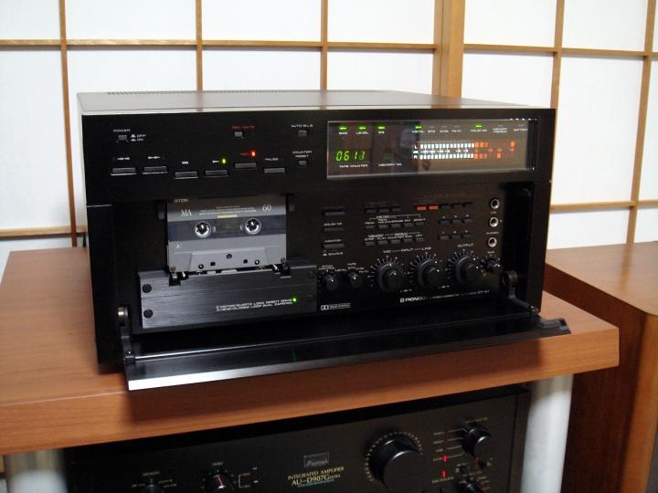 Pioneer CTF 1000 y SA 9500 Large-4b31c22e5bfb9