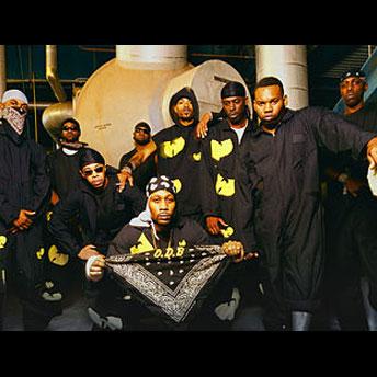 Wu-Tang Clan Wutang