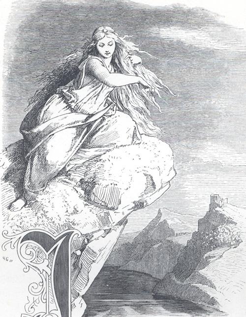 Eva von Werther / Papillon / Idunn - Page 2 Lorelei