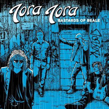 Tora Tora - B*stards of Beale Tora-Tora-album-cover-1-e1544108038614