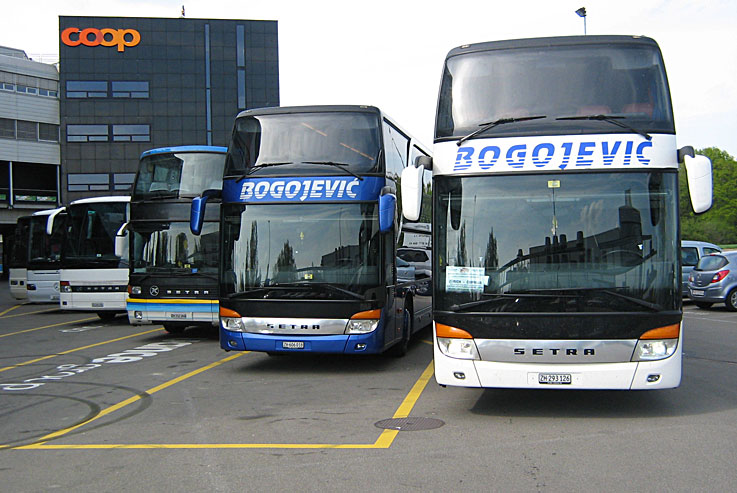 Bogojević Reisen, Ćuprija-Zürich 1322575182