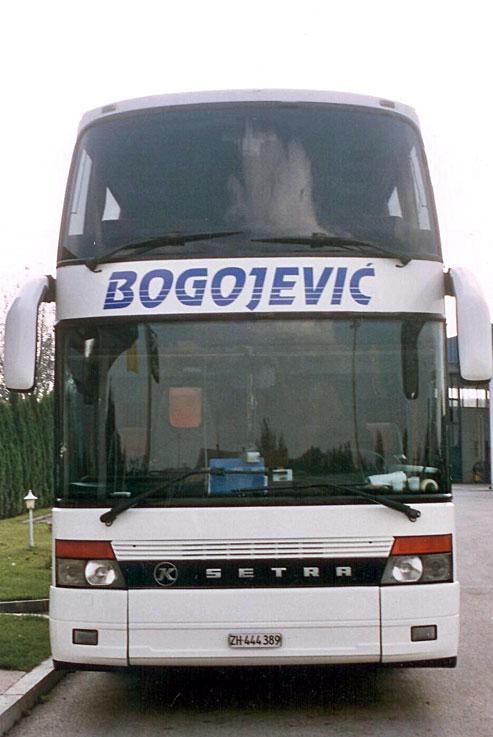 Bogojević Reisen, Ćuprija-Zürich 1322575319