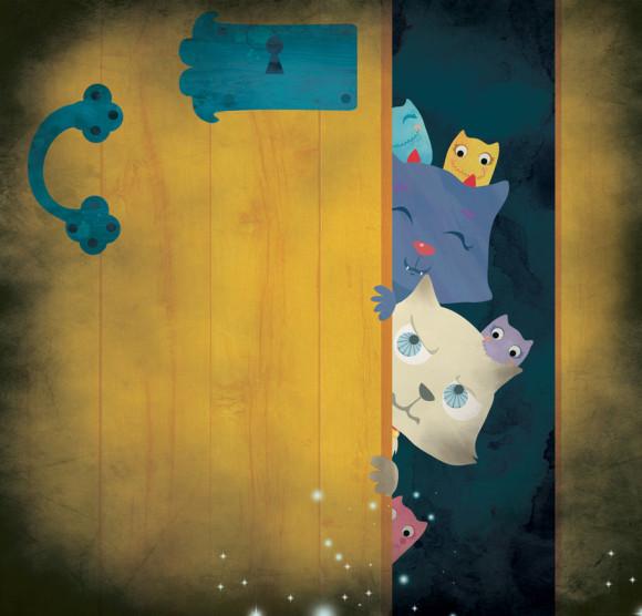 Svašta nešto Kill_the_granny___the_door_by_sugarcream-d37m8hy-580x556
