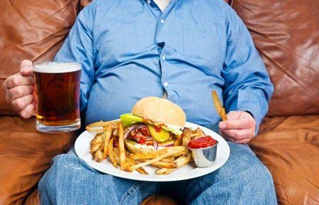 Как похудеть с помощью психологии? Pereedanie