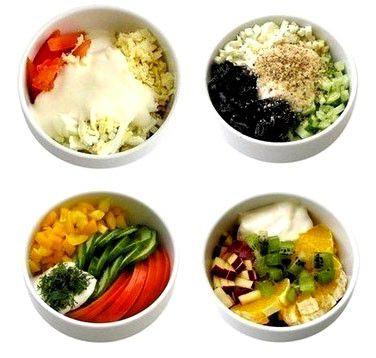 Как похудеть с помощью психологии? - Страница 2 Qweek_food