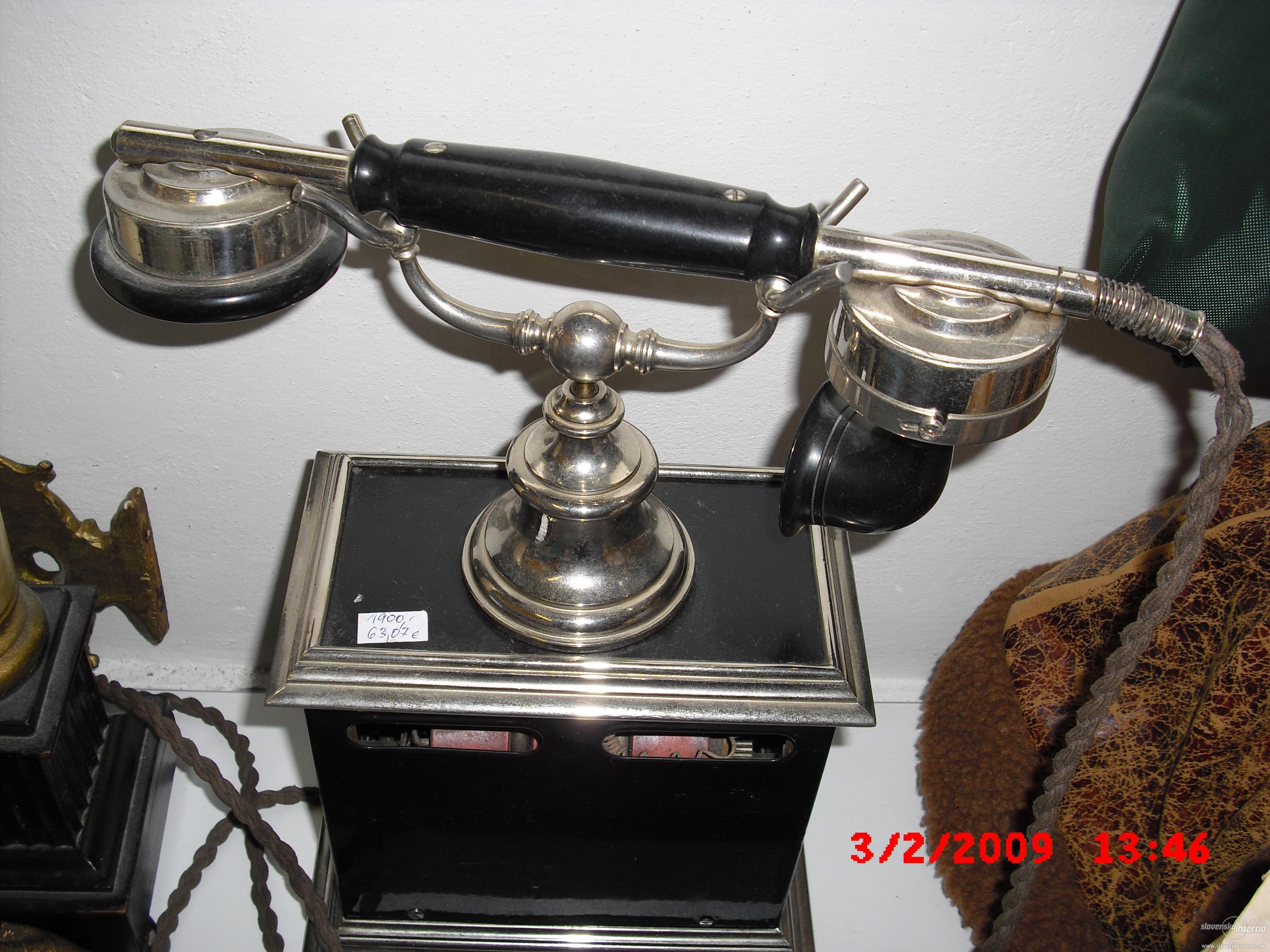 Stari telefoni 907072-predam-starozitny-telefon-1