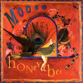 Les disques de rock à avoir toujours sur soi. Bee