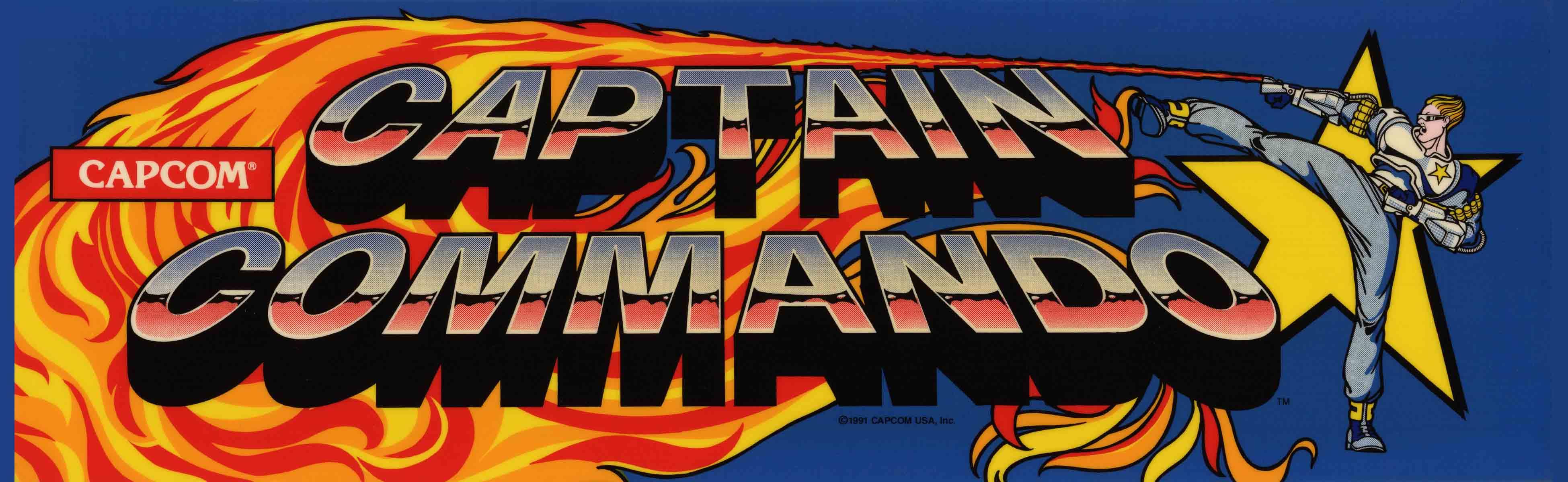 Nos Arcade Artworks préférés !! Captaincommando-marquee_kjez