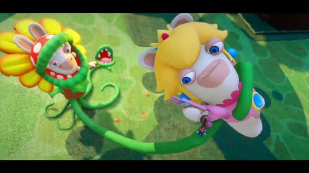 Official(?) Nintendo Consoles Music Thread v2.0 (The 31-Day Music Challenge is done - thanks for playing!) - Page 3 Mario-rabbids-kingdom-battle-trailer-starring-yves-guillemot_drwj.620