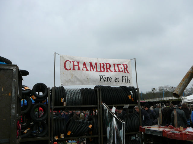 25ème Salon Champenois à Reims Xi9wun