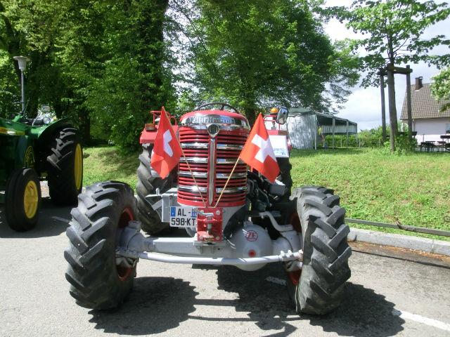 Tracteur HURLIMANN 2rpwy0