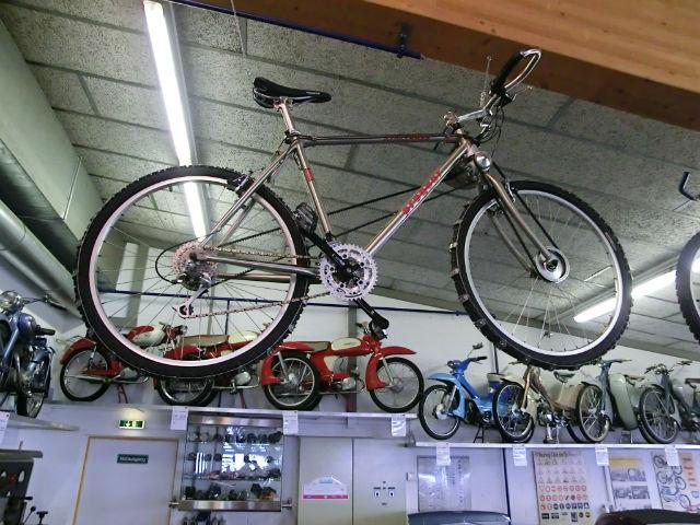Vélos Hj1xh8