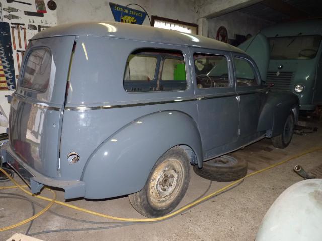 203 L 1951 Dvpmtc