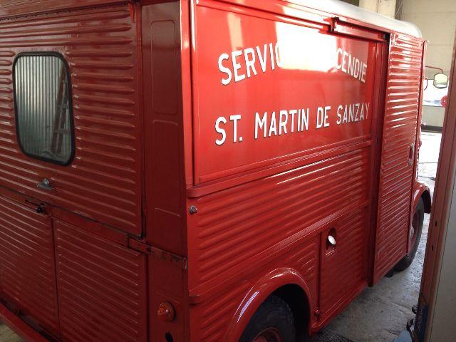 Service Incendie St. Martin de Sanzay Nso2z1