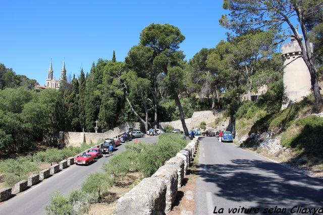 Balade Camargue Alpilles Ascension 2014 E4ixtr