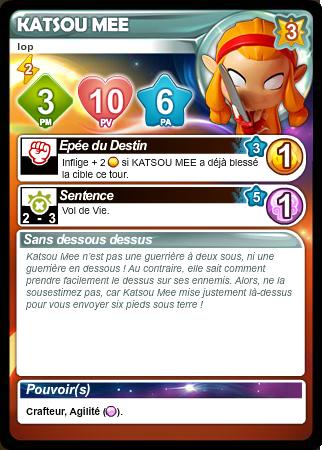 Liste des cartes Français/Anglais/Allemand/Espagnol - Card List French/English/German/Spanish 0b35a6