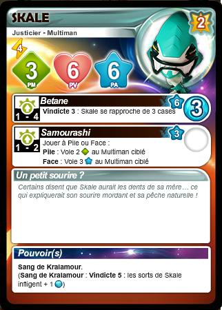 Liste des cartes Français/Anglais/Allemand/Espagnol - Card List French/English/German/Spanish 1dbz4f