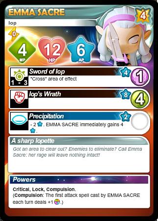 Liste des cartes Français/Anglais/Allemand/Espagnol - Card List French/English/German/Spanish 1hvrpf