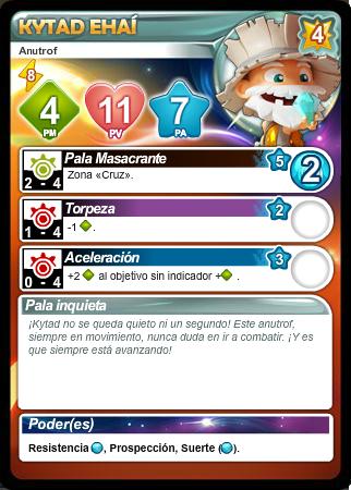 Liste des cartes Français/Anglais/Allemand/Espagnol - Card List French/English/German/Spanish 686qcx