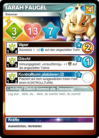 Liste des cartes Français/Anglais/Allemand/Espagnol - Card List French/English/German/Spanish 7jisy2
