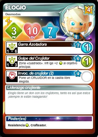 Liste des cartes Français/Anglais/Allemand/Espagnol - Card List French/English/German/Spanish 9lagn0