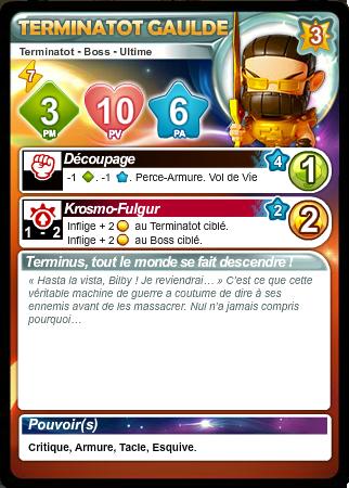 Liste des cartes Français/Anglais/Allemand/Espagnol - Card List French/English/German/Spanish Cb9d27