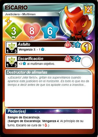 Liste des cartes Français/Anglais/Allemand/Espagnol - Card List French/English/German/Spanish F8tofj