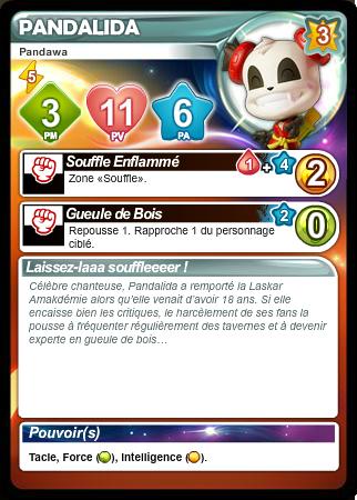 Liste des cartes Français/Anglais/Allemand/Espagnol - Card List French/English/German/Spanish Guzpnj