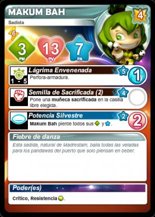Liste des cartes Français/Anglais/Allemand/Espagnol - Card List French/English/German/Spanish Kpu92r