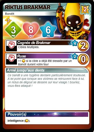 Liste des cartes Français/Anglais/Allemand/Espagnol - Card List French/English/German/Spanish Lr505e