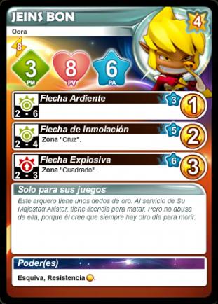Liste des cartes Français/Anglais/Allemand/Espagnol - Card List French/English/German/Spanish P37wkj