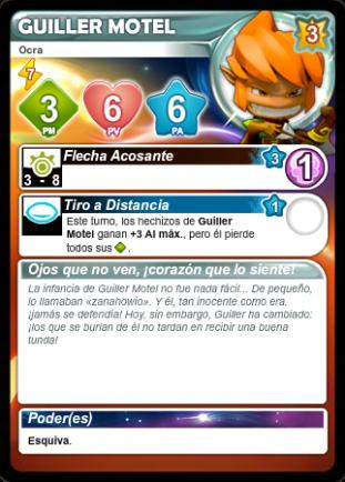 Liste des cartes Français/Anglais/Allemand/Espagnol - Card List French/English/German/Spanish Prhlaj