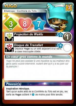 Liste des cartes Français/Anglais/Allemand/Espagnol - Card List French/English/German/Spanish Rabr3m