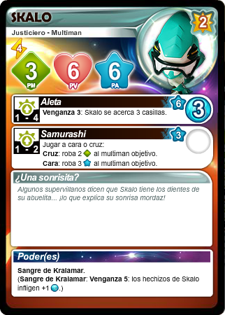 Liste des cartes Français/Anglais/Allemand/Espagnol - Card List French/English/German/Spanish Recq6r