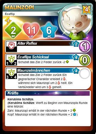 Liste des cartes Français/Anglais/Allemand/Espagnol - Card List French/English/German/Spanish Sj4o9c