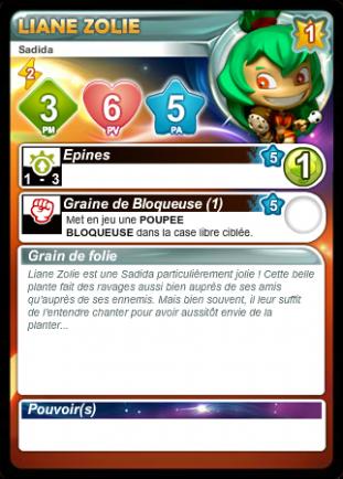 Liste des cartes Français/Anglais/Allemand/Espagnol - Card List French/English/German/Spanish Twmmmq