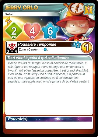 Liste des cartes Français/Anglais/Allemand/Espagnol - Card List French/English/German/Spanish Vsmqlw