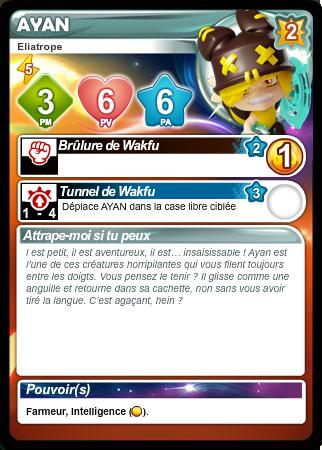 Liste des cartes Français/Anglais/Allemand/Espagnol - Card List French/English/German/Spanish Wgiji1