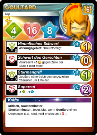 Liste des cartes Français/Anglais/Allemand/Espagnol - Card List French/English/German/Spanish X94vdn