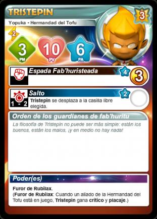 Liste des cartes Français/Anglais/Allemand/Espagnol - Card List French/English/German/Spanish Y67r6t
