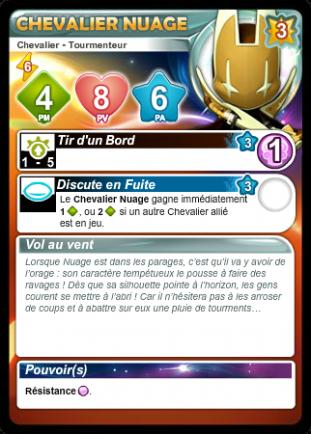 Liste des cartes Français/Anglais/Allemand/Espagnol - Card List French/English/German/Spanish Yimzju